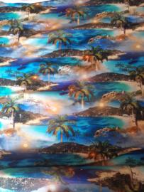 Trico paradijs iland