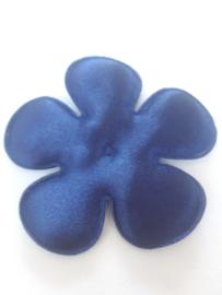 Bloem 6.5 cm blauw