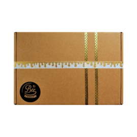 Mystery box - M