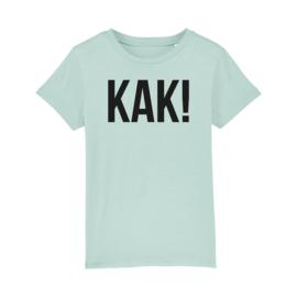 Kinder t-shirt - KAK!