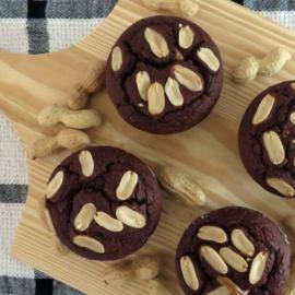 Voor jou: Gezonde Snickers muffin recept