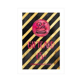 Beezonder Giftcard €5,-
