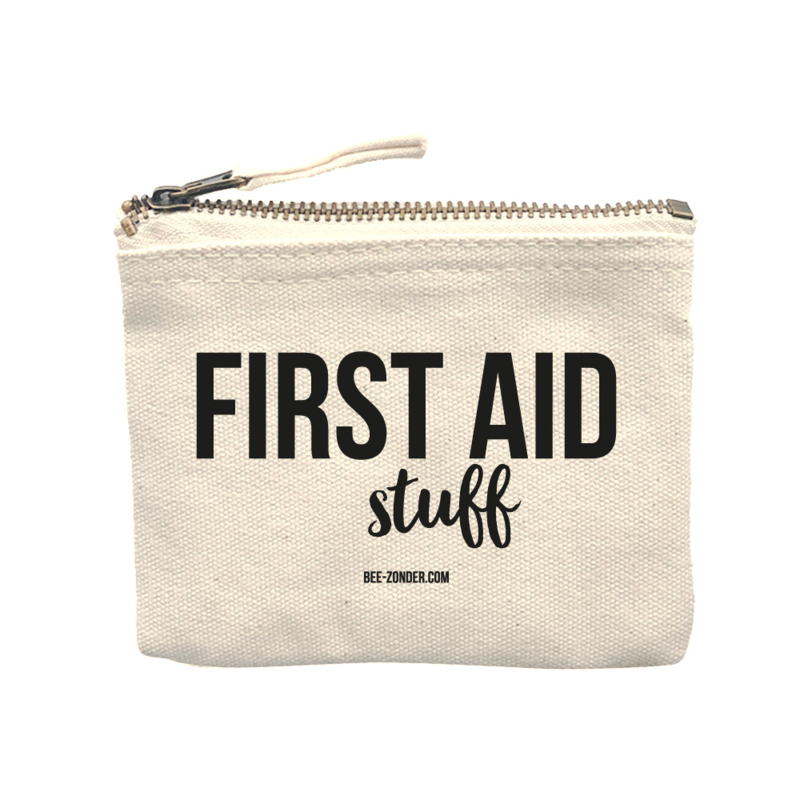 Etui - First aid stuff