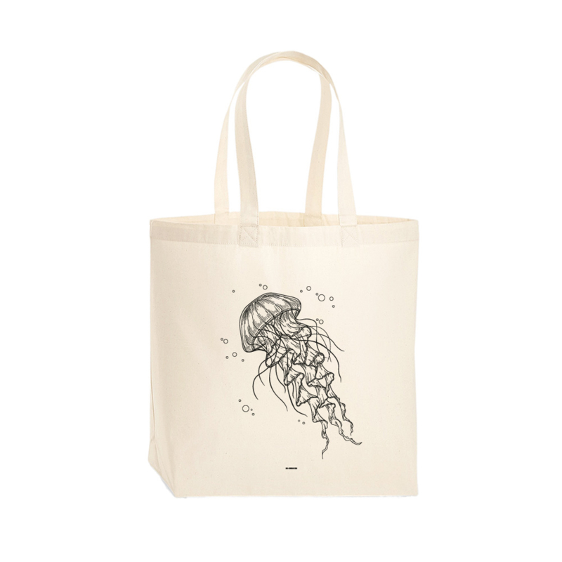Premium tas - Jellyfish