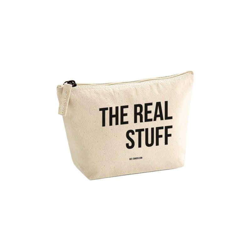 Toilettas - The real stuff