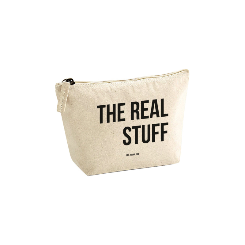 Toilettasje - The real stuff