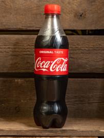 Cola 0,5 ltr petfles