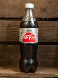 Cola light 0,5 ltr petfles
