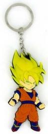 Goku Super Saiyan Sleutelhanger