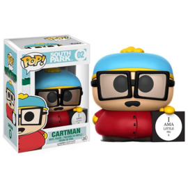 South Park: Cartman Funko Pop 02