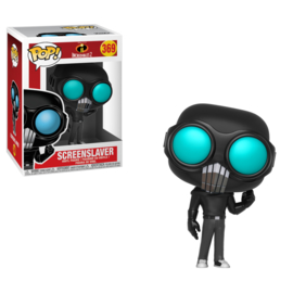 Disney Incredibles 2: Screenslaver Funko Pop 369