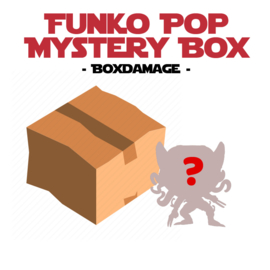 // Mystery Box: Boxdamage \\