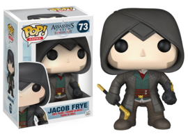 Assassins Creed Syndicate Jacob Frye Funko Pop 73