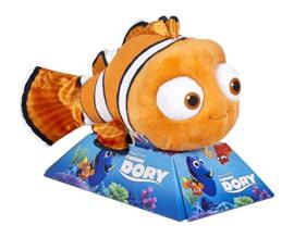 Finding Dory: Nemo Knuffel (Size 2)