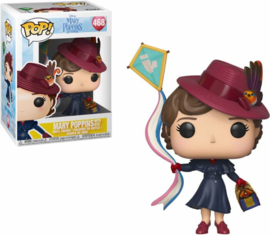Disney Mary Poppins: Mary Poppins with Kite Funko Pop 468