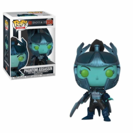Dota 2: Phantom Assasin Funko Pop 356