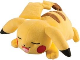 Pikachu Knuffel (Slapend)