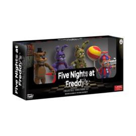 Five Nights at Freddy's: Figuren Set Two