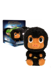 Fantastic Beasts: Papa Niffler Supercute Plush