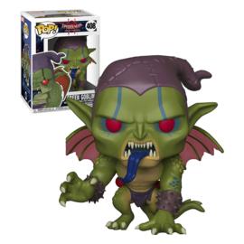 Marvel Spider-Man: Green Goblin Funko Pop 408