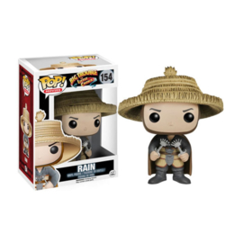 Big Trouble in Little China: Rain Funko Pop 154