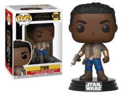 Star Wars: Finn Funko Pop 309