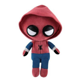 Marvel: Spider-Man (Homemade Suit) Hero Plushie