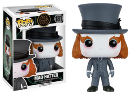 Alice through the looking glass: Mad Hatter Funko Pop 181