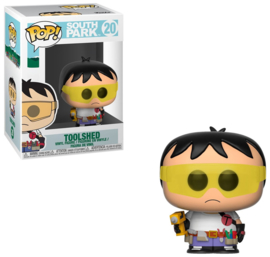 South Park: Toolshed Funko Pop 20