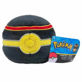 Pokeball (Luxury Ball) Pluche