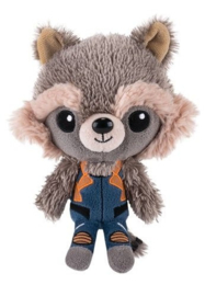 Marvel Guardians of the Galaxy: Rocket Plushie