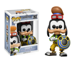 Disney Kingdom Hearts: Goofy Funko Pop 263