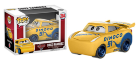 Disney Cars 3: Cruz Ramirez Funko Pop 284