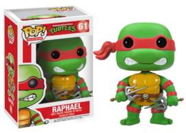 Teenage Mutant Ninja Turtles: Raphael Funko Pop 61
