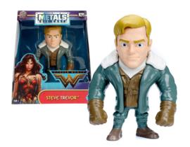 DC Wonder Woman: Steve Trevor Metal Die Cast