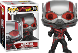 Marvel Ant-Man and the Wasp: Ant-Man Funko Pop 340