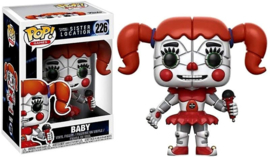 Five Nights at Freddy's: Baby Funko Pop 226