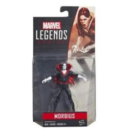 Marvel Legends Series: Morbius Figuur