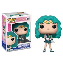Sailor Moon: Sailor Neptune Funko Pop 298
