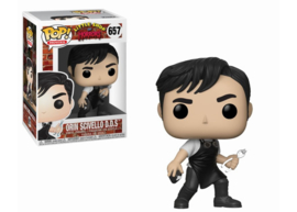 Little shop of Horrors: Orin Scrivello Funko Pop 657