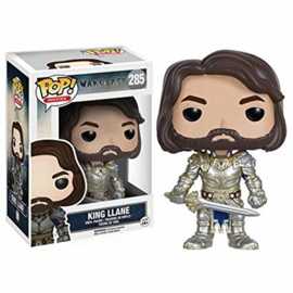 Warcraft: King Llane Funko Pop 285