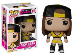WWE: Nikki Bella Funko Pop 15