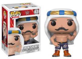 WWE: Iron Sheik Funko Pop 43