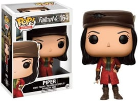 Fallout 4: Piper Funko Pop 164