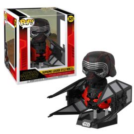 Star Wars: Supreme Leader Kylo Ren in the Whisper Funko Pop 321*