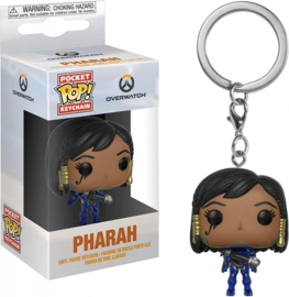 Overwatch: pharah Pocket Pop Keychain