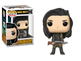 Mad Max: The Valkyrie Funko Pop 514