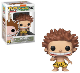The Wild Thornberrys: Donnie Funko Pop 507