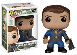 Fallout: Lone Wanderer (Male) Funko Pop 47