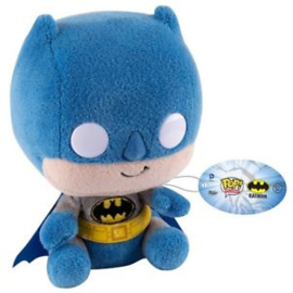 Batman Funko Plush